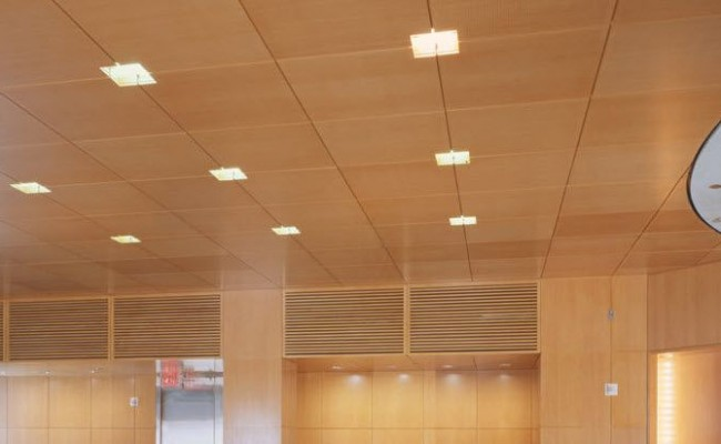 acoustic-suspended-ceiling-panel-wood-perforated
